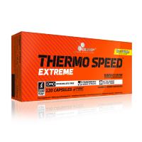 Olimp Thermo Speed Extreme 120 кап