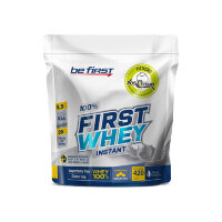 Be First First Whey Instant 420 г
