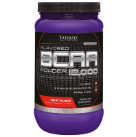 Ultimate Nutrition Flavored BCAA Powder 12000 457 г