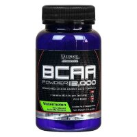 Пробник Ultimate Nutrition Flavored BCAA Powder 12000 7,6 г