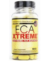 Hi-Tech Pharmaceuticals ECA Xtreme 90 кап
