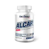 Be First ALCAR Acetyl L-carnitine 90 кап