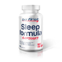 Be First Sleep Formula 60 кап